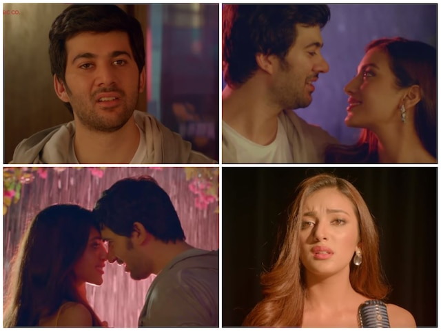 'Pal Pal Dil Ke Paas' Title Track Highlights Soulful Love Between Karan Deol, Sahher Bambba! Watch Video!