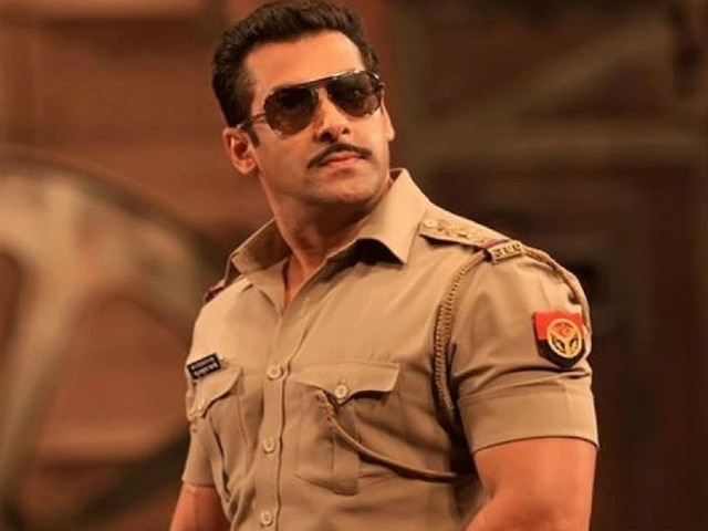 Salman Khan's Next 'Indias Most Wanted Cop: Radhe' Scheduled To Roll On November 4