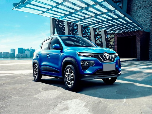 Renault To Launch Facelifted Kwid Next Month With New Design And Additional Features