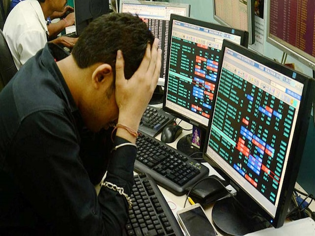 Share Market Update: Sensex, Nifty Close Negative Amid Economic Slowdown Fear; Yes Bank Tanks 7%