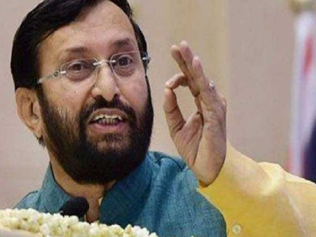'They Are Leaderless, Directionless': Javadekar Slams Oppn For Criticizing 'Howdy Modi' Event