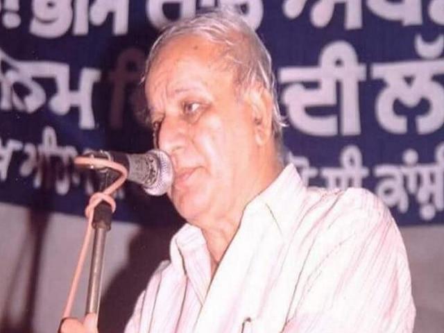 UP Minister Seeks CBI Probe Into Kanshi Ram's Death