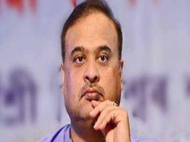 Centre, Assam Devising New Ways To Oust Foreigners: Himanta