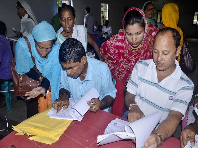 Assam NRC List 2019: Here's Whats Next For Those 19 Lakh People Staring At Statelessness