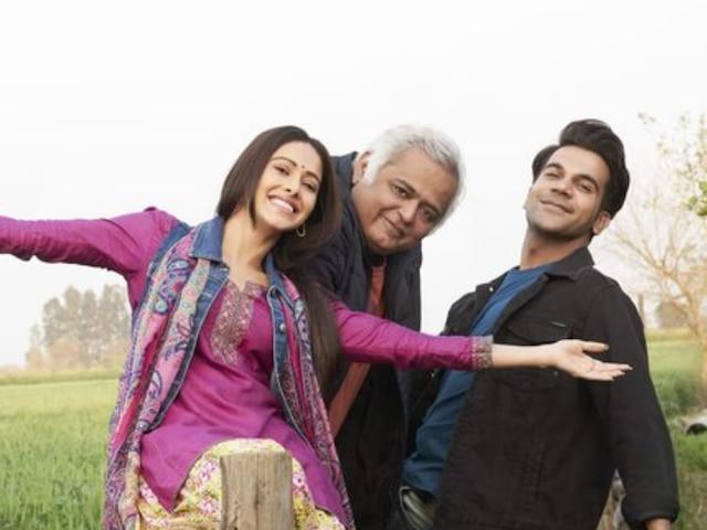 Rajkummar Rao & Nushrat Bharucha 'Turram Khan' release date