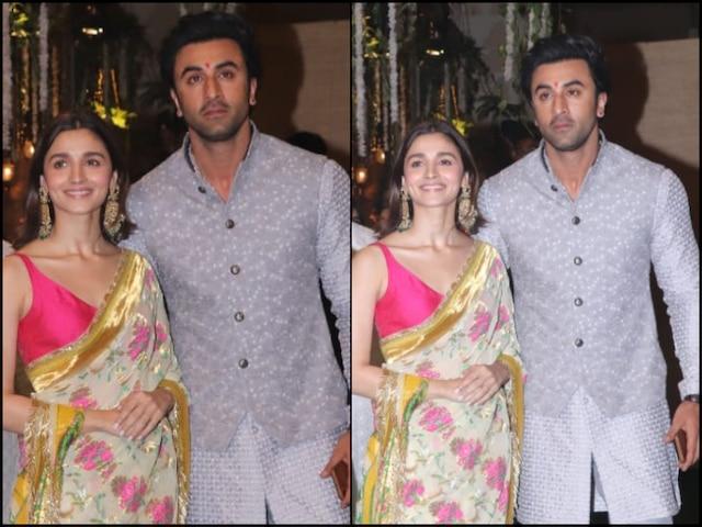 Ranbir Kapoor & Alia Bhatt To Get MARRIED In France In Two Weeks?