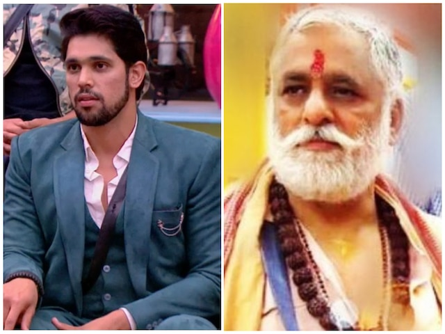 'Bigg Boss 12' Contestant Shivashish Mishra's Father Passes Away; Sreensanth, Karanvir Bohra & Other Co-Contestants Offer Condolences!