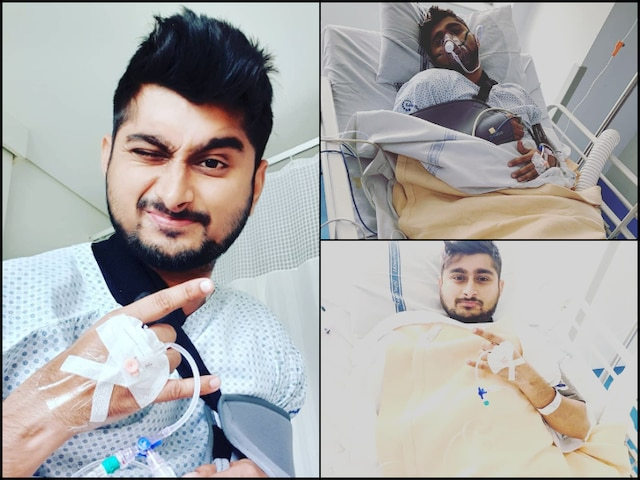 MTV Ace Of Space 2: Bigg Boss 12 Contestant Deepak Thakur Undergoes Surgery, Shares EMOTIONAL Post