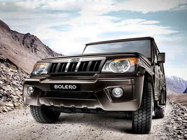 Mahindra Discontinues Bolero; Power+ Variant To Soldier On