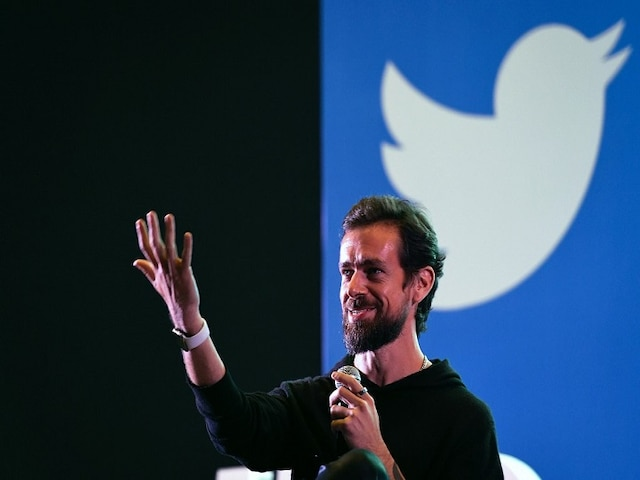Twitter Turns Off Tweeting Via SMS After CEO Jack Dorsey's Hacking