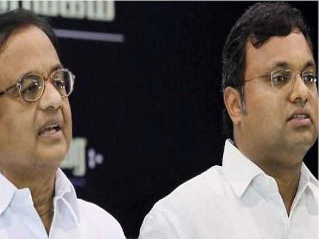 P Chidambaram, Son Karti Get Anticipatory Bail In Aircel-Maxis Case