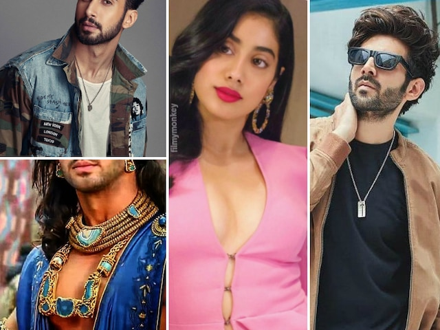 Dostana 2: 'Porus' fame TV actor Lakshya aka Laksh Lalwani joins Kartik Aaryan, Janhvi Kapoor making his Bollywood debut