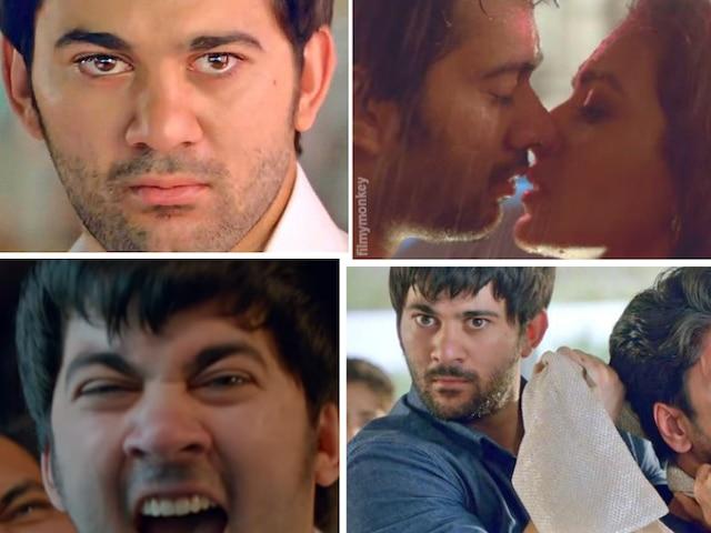 'Pal Pal Dil Ke Paas' Trailer OUT: Newbies Karan Deol, Sahher Bambba spread the magic of love