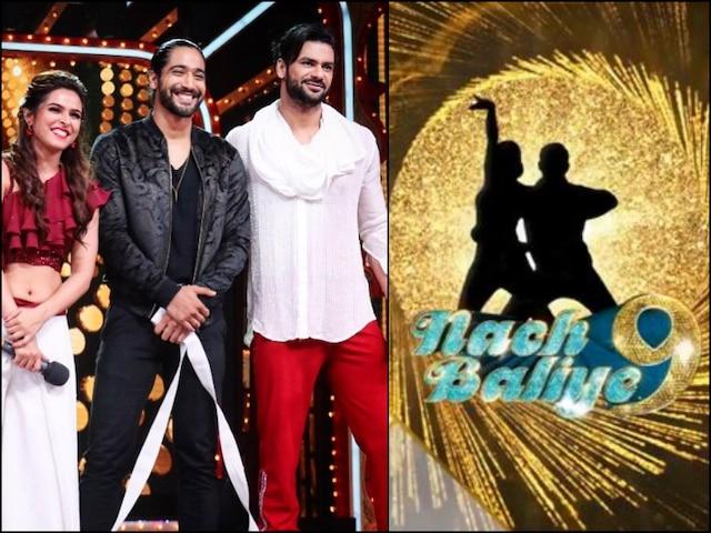 Nach Baliye 9: Vishal Aditya Singh & Madhurima Tuli's Choreographer Sanam Johar QUITS Due To Their Unprofessional Behaviour?