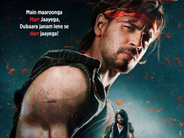 Sidharth Malhotra Marjaavaan new release date