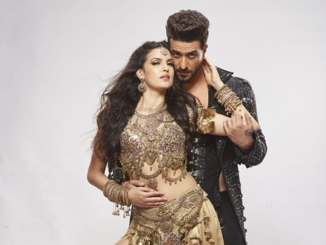 Nach Baliye 9: Aly Goni's Ex-girlfriend Natasa Stankovic storms out from the sets
