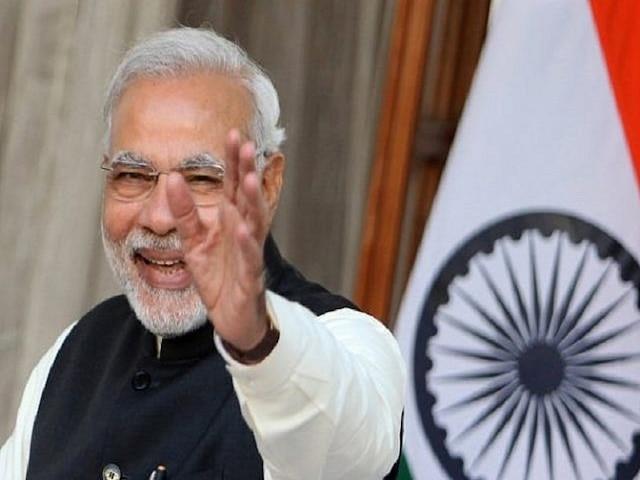PM Modi Speaks On 100 Days Of NDA 2.0 Govt; Calls Party's Performance Historic