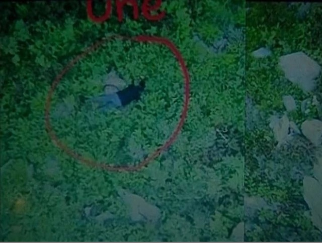 Pakistan Exposed: Video Of Pak Army's Involvement In Keran Sector Infiltration Bid Released