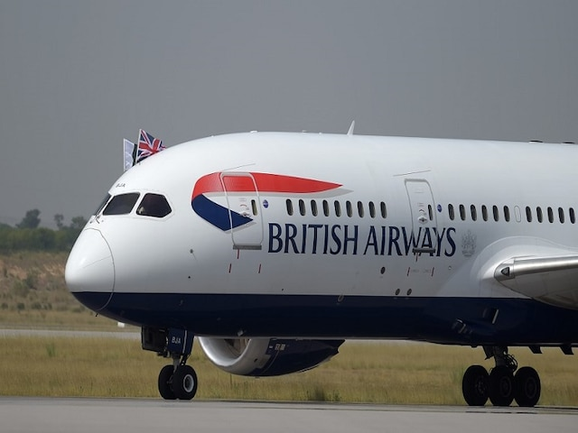 British Airways' Two-Day Strike Begins; Almost All UK Flights Cancelled Today
