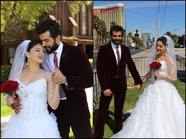 Jay Bhanushali Wishes Wife Mahhi Vij On 9th Wedding Anniversary With HEARTFELT Post