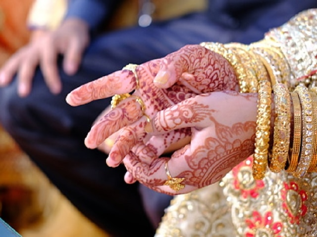 Man Alleges Daughter's In-laws Killed Her For Dowry