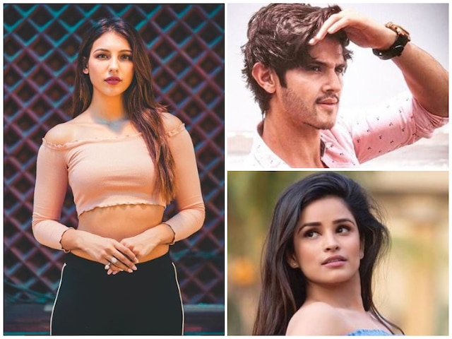 Class Of 2020: Baseer Ali 'Splitsvilla' Co-Contestant Nibedita Pal's Acting Debut With 'Yeh Rishta Kya Kehlata Hai' Actor Rohan Mehra!