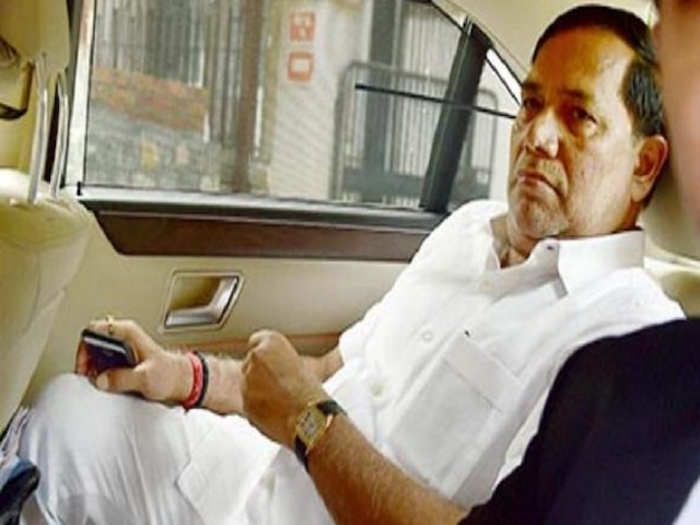 Kripashankar Singh Quits Congress; Likely To Join BJP