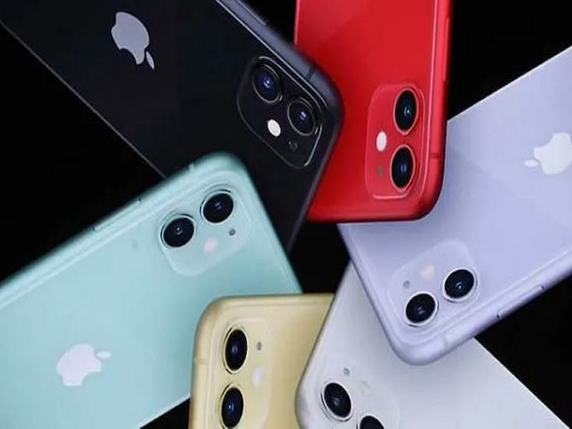 Apple iPhone 11 launched: Apple unveils iPhone 11, iPhone 11 Pro and iPhone 11 Pro Max smartphones, starts from Rs 64,900