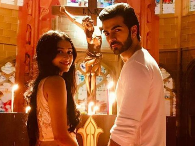 Kahaan Hum Kahaan Tum: Farnaz Shetty Shares Her First Look As 'Raima' From Dipika Kakar-Karan V Grover's Show! See Picture!
