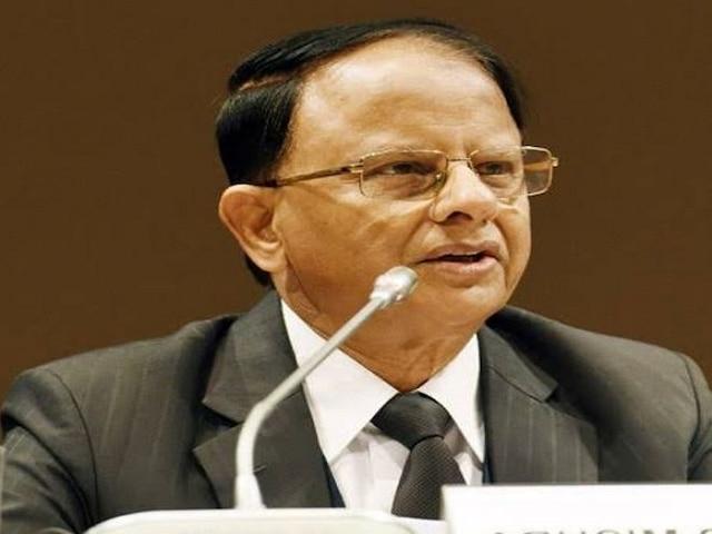PK Mishra PM Modi's New Principal Secretary At PMO