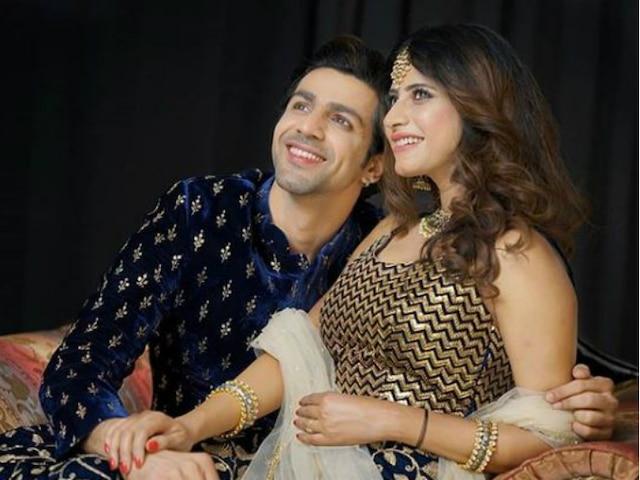 'Yeh Hai Mohabbatein' Actor Neel Motwani & Girlfriend Vindhya Tiwary To Get Married In January 2020?
