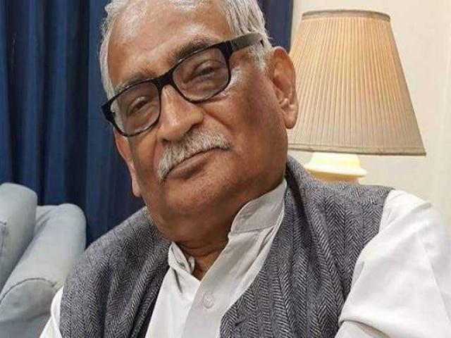 Ayodhya Case: Threats Continue, Senior Advocate Rajeev Dhavan Tells Supreme Court