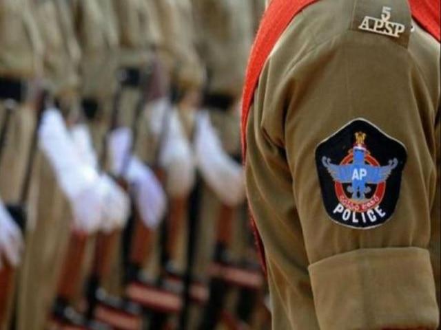AP Police Constable Result 2019: Main Exam Scores Declared @slprb.ap.gov.in, Download Merit List