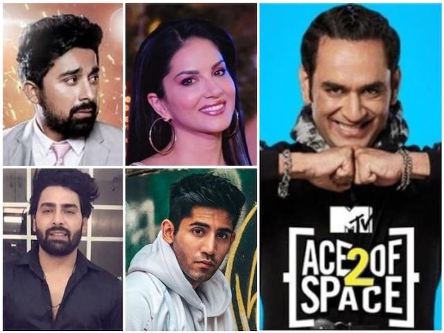 MTV Ace of Space 2: Bigg Boss 10 Winner Manveer Gujjar, Rannvijay Singha & Other Celebs Reveal Their Favorite Contestants From Vikas Gupta's Show!