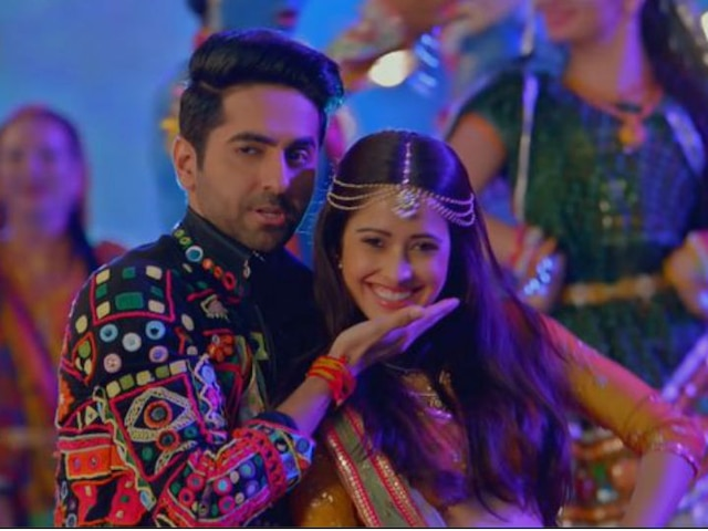 Ayushmann Khurrana-Nushrat Bharucha Dream Girl Movie Review: Laugh While It Lasts