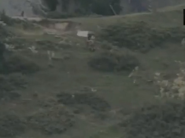 Pakistani Army Raises White Flag At LoC To Retrieve Bodies Of 2 Dead Soldiers