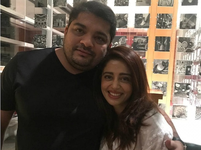 'Bigg Boss 12' Contestant Nehha Pendse To Marry Beau Shardul Singh Bayas In Early 2020; Shares Wedding Details!