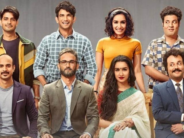 Sushant Singh Rajput-Shraddha Kapoor's 'Chhichhore' Unstoppable At Box Office, Crosses Rs. 75 Crore Mark