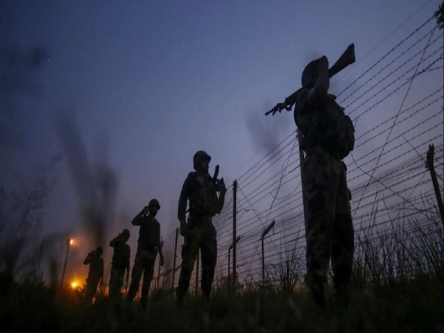 21 Indians Killed In More Than 2,050 Ceasefire Violations By Pakistan This Year: MEA