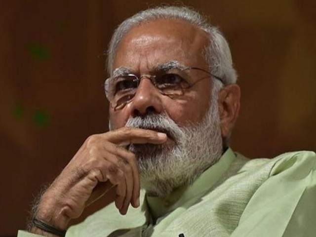 India Takes Pak To World Body For Denying Permission To Use Airspace For PM Modi's Flight To Saudi