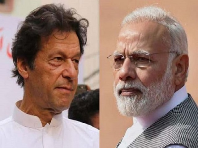 PM Modi , Imran Khan To Come Face To Face Today At Lunch Hosted By UN General Secretary