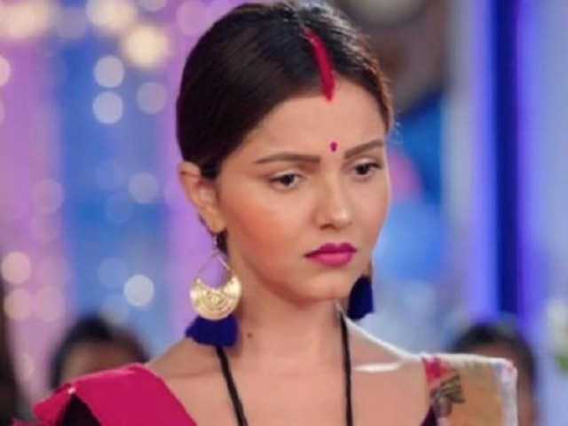 Shakti Astitva Ke Ehsaas Ke: After Vivian Dsena, Lead Actress Rubina Dilaik Aka 'Saumya' To Quit The Colors Show!