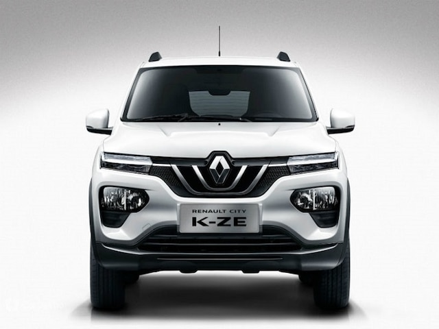 Renault Launches Electric Kwid In China