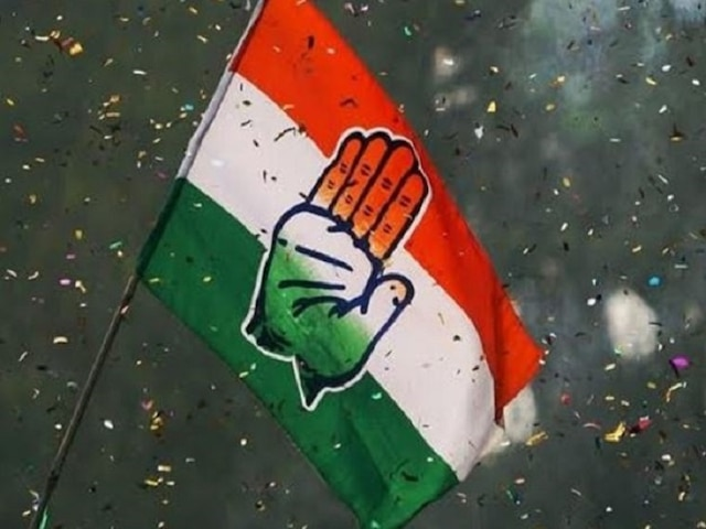 6 BSP MLAs Join Congress In Rajasthan