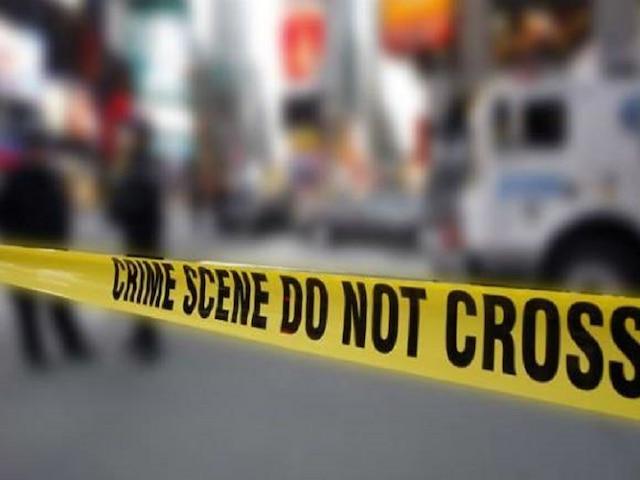 Delhi crime news businessman shot dead in Jyoti Nagar