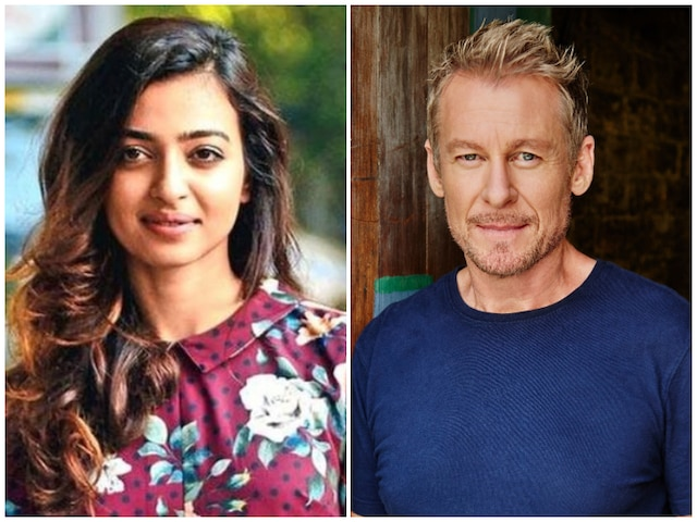 Radhika Apte, Richard Roxburgh To Star In Apple's 'Shantaram'!