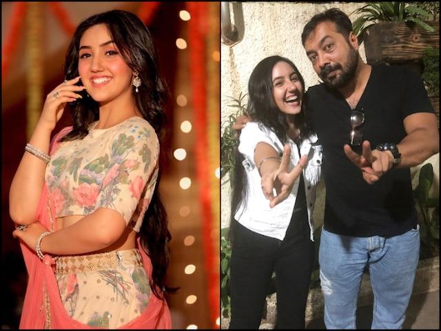 When 'Yeh Rishta' & 'Patiala Babes' Actress Ashnoor Kaur Proved Anurag Kashyap Wrong