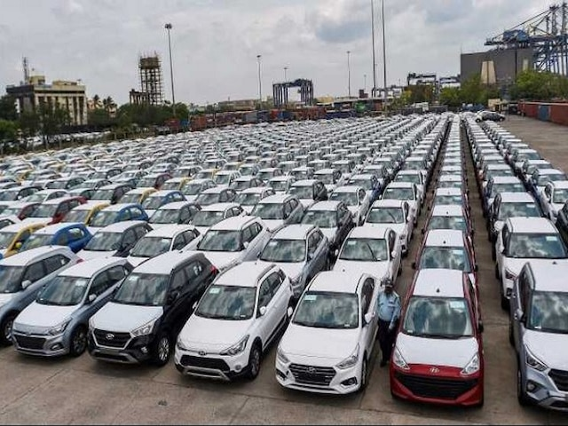 Economic Slowdown: Centre Lifts Ban On Purchase Of New Cars By Govt Departments To Boost Auto Sector
