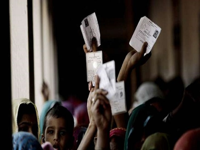 Maharashtra Assembly Elections 2019: EC Deletes 2.16 Lakh Bogus Voters From Electoral Rolls