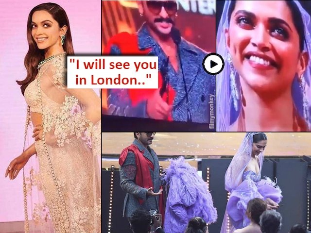 Ranveer Singh to get wax statue at Madame Tussauds, Announces at IIFA 2019 saying